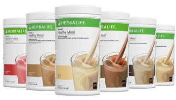 Flavours: vanilla, chocolate, strawberry, cookies & cream, tropical fruit  Used as meal replacement shake: more nutrition, less calories than your standard breakfast/meal  Ultimate fast food  Low calorie, with 18g protein per serving (soy protein)  Provides all the nutrition you need on a daily basis  High tech nutrition; scientifically proven to help you lose weight (studies in Belgium, Germany, ULM, others)  Made from soy isolate, NOT SOY, which means no harmful side effects