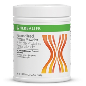 Formula 3 - Personalised Protein Powder (PPP)