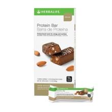 Vanilla almond protein bars
